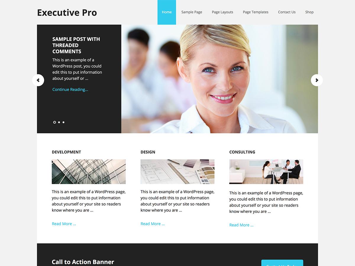 executive pro min